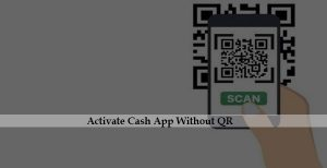 Activate-without-qr
