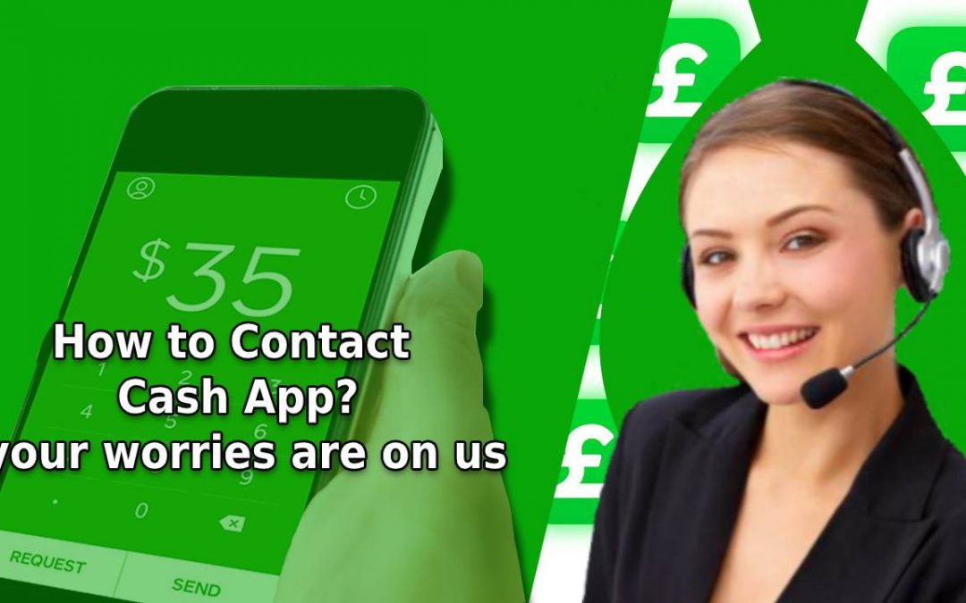 How to contact Cash App