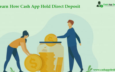 Learn How Cash App Hold Direct Deposit