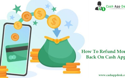 How To Refund Money Back On Cash App?