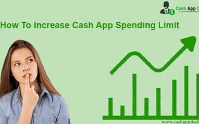 How To Increase Your Cash App Spending Limit?