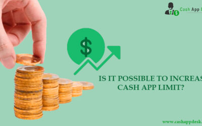 Is It Possible To Increase Cash App Limit?