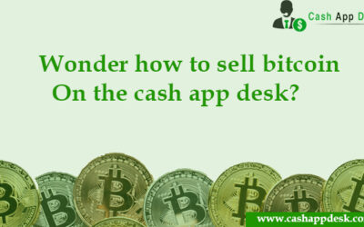 Wonder How To Sell Bitcoin On Cash App?