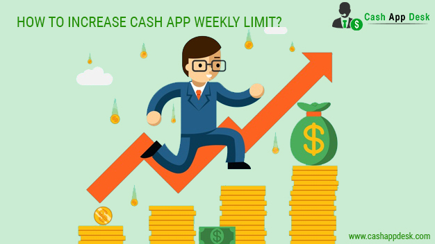 Increase Cash App Weekly Limit In Simple And Easy Steps