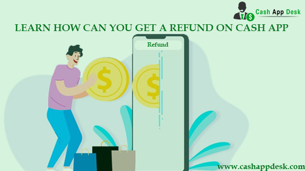 Request Refund Cash App | How Can You Get Refund On Cash App