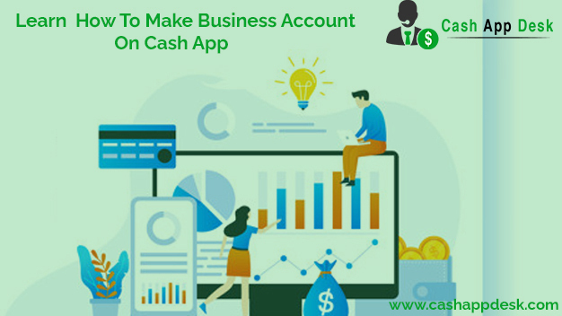 How To Make Business Account On Cash App? | Business Account Limit