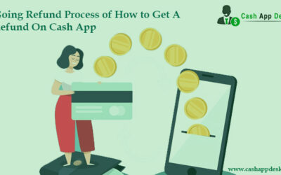 On- Going Refund Process of How to Get A Refund On Cash App