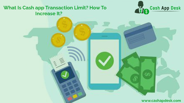 What Is Cash App Transaction Limit? How To Increase It?