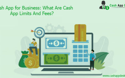 Cash App for Business: What Are Cash App Limits And Fees?