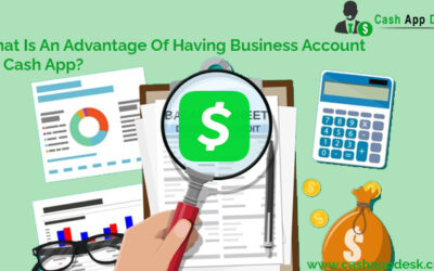 What Is An Advantage Of Having Business Account On Cash App?
