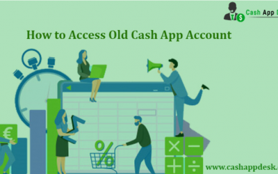 Learn the Procedure for How to Access Old Cash App Account